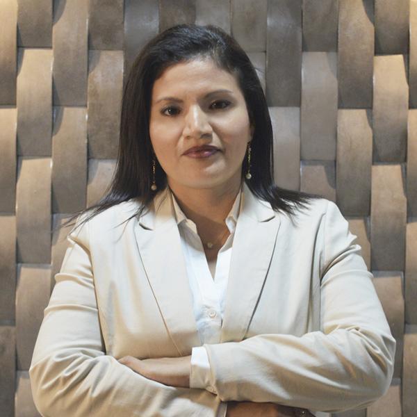 Catina Silva