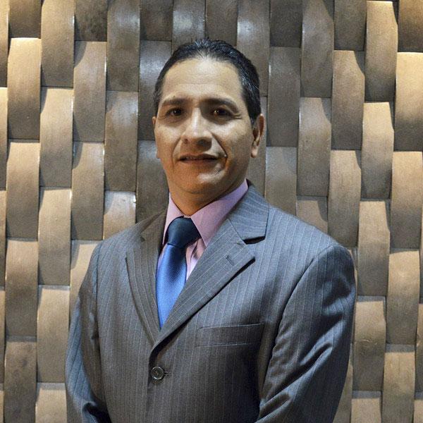 Gabriel Pilay