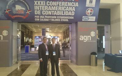 Conferencia Interamericana
